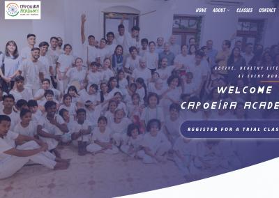Capoeira Academy