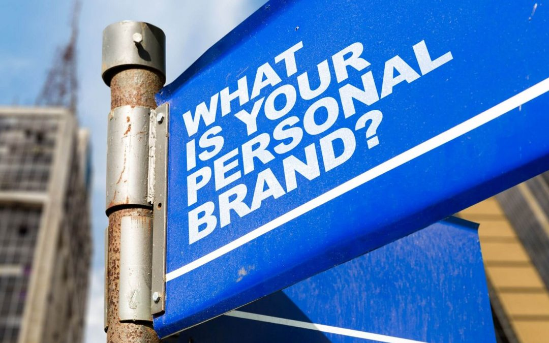 How To Create A Personal Brand?